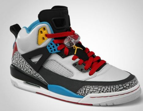 """new styles 9b512 03cb0 Here is the official images of the Air Jordan Spizike """"Bordeaux"""" """"Olympic""""  Sneaker Releasing 2 4 , will you be picking these kicks up  Peep more  images on ..."""