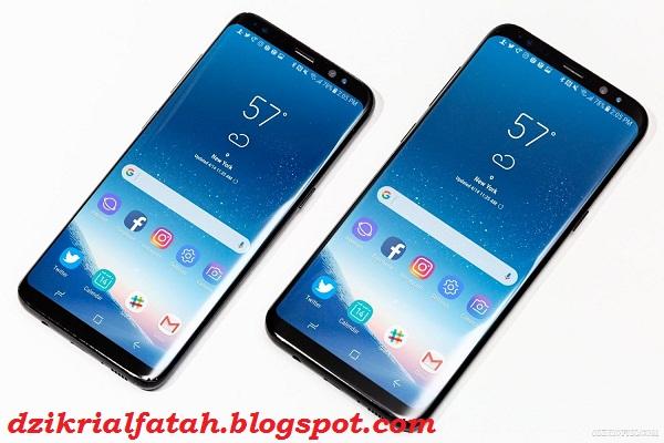Dari Desas Desus Kabar Burung Yang Di Dengar Ada Mengatakan Jika Samsung Galaxy A5 2018 Akan Hadir Dengan Membawa Kamera Depan Beresolusi 16 MP