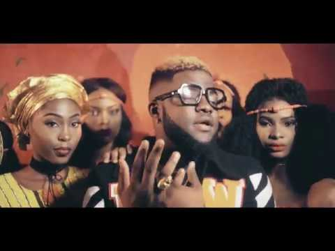 Skales Featuring Tekno Give Me Love