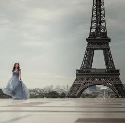 eDressit V Neck Sleeveless Bridesmaid Dress