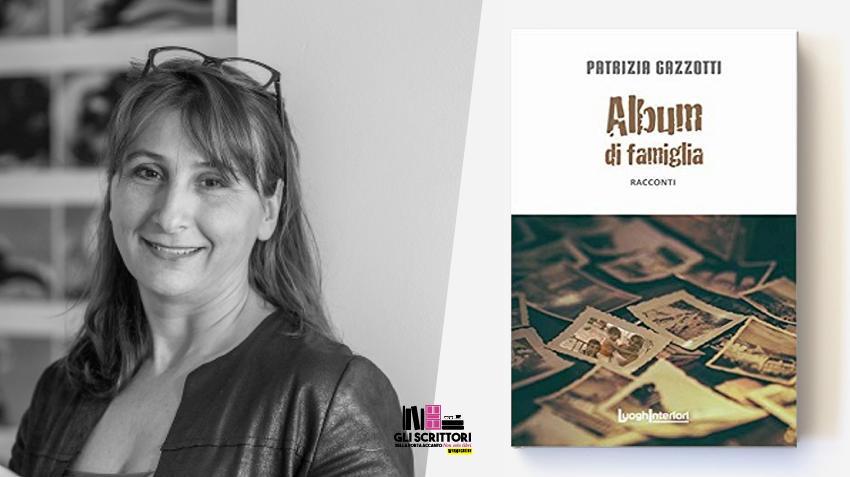 Patrizia Gazzotti presenta: Album di famiglia