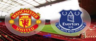 مشاهدة مباراة مانشستر يونايتد وإيفرتون بث مباشر 15-12