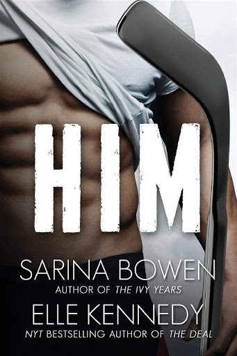 Him | Him #1 | Elle Kennedy & Sarina Bowen