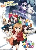 Filme de SHIROBAKO ganha nova imagem promocional