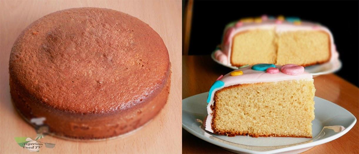 nigerian cake recipe, nigerian cake, how to make nigerin cake, nigerian food tv
