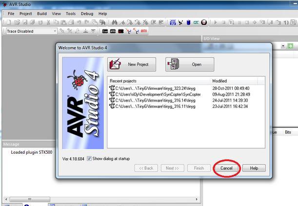 Avr studio version 4 12 free download