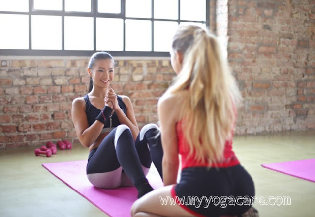 How to do Kundalini Yoga Frog?