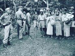 28 Foto Langka dan Bersejarah warga Indonesia pada Masa Kolonial Belanda
