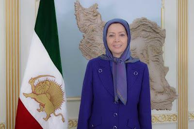 تجاوز عدد شهداء الانتفاضة عن300 والجرحى عن4000 والمعتقلين عن 10000  دعوة السيدة مريم رجوي للأمم المتحدة لإرسال بعثات إلى إيران لتقصي  الحقائق