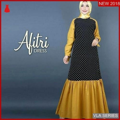 VLA252A105 Model Dress Alfitri Mc Murah BMGShop