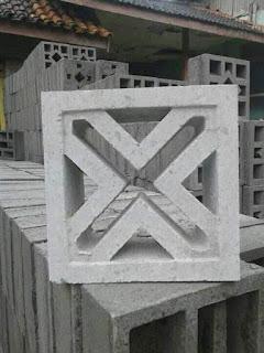 Roster Lubang Motif X