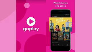 Perbandingan Goplay dengan layanan streaming film