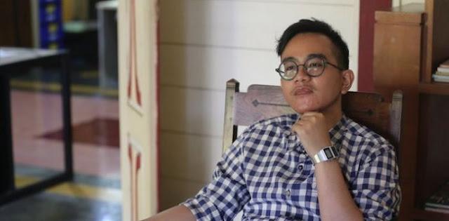 Anak Jokowi Digadang Maju Di Solo, Putri Mega: Ya Monggo Saja asal..!