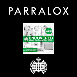 Parralox on Ministry Of Sound - Uncovered 3!