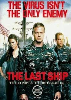 Chiến Hạm Cuối Cùng - The Last Ship