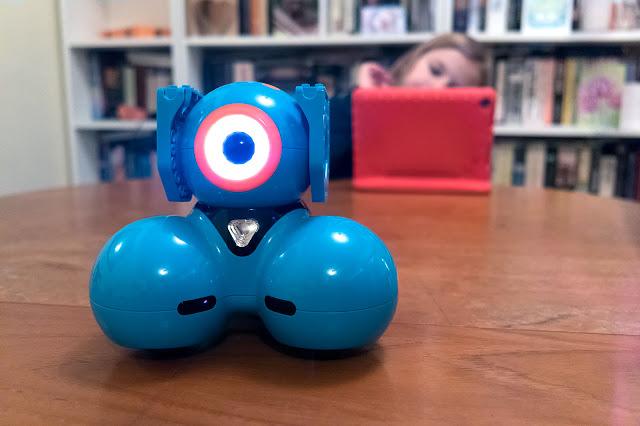 Dash Robot Review