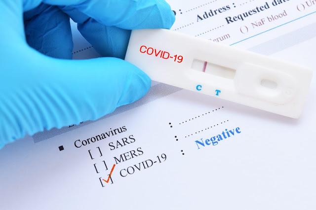 شفاء شقيق مصاب بومرداس من فيروس كورونا