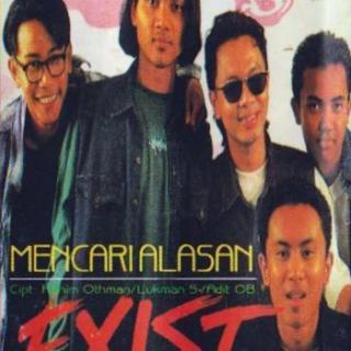 Exist - Mencari Alasan Mp3