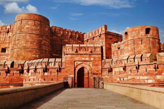 आगरा का इतिहास:- History of Agra city