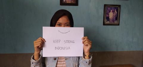 Indonesia againt covid-19