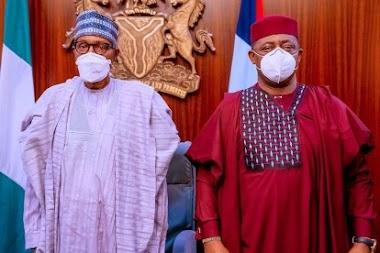 How Buhari reacted to my joining APC after criticizing him – Fani-Kayode