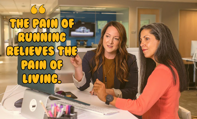 Wellness quotes for the workplace