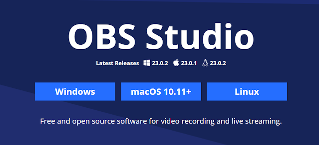 Cara Setting OBS Streaming Agar Tidak Lag