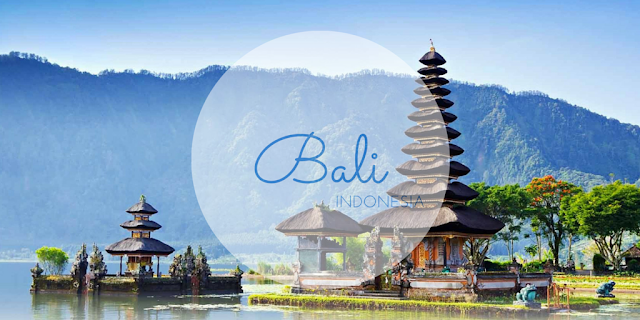Bali Travel Bucket List — October Blogging Challenge Day 18