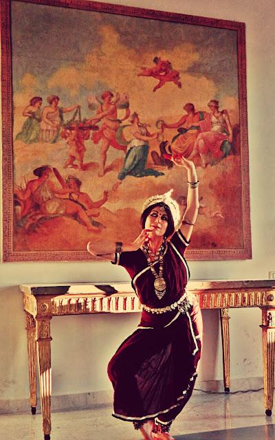 Biblioteca Archivio Storico Comunale di Frascati Danza
