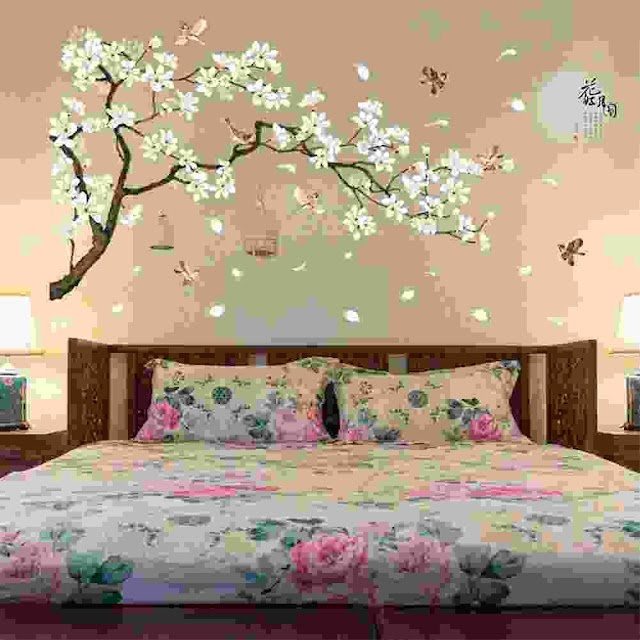Top 2 Wall Stickers For Living Room India 2020