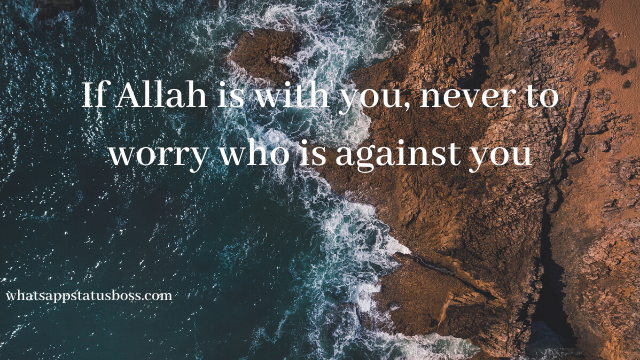 best islamic whatsapp quotes