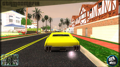 GTA San Andreas GTA 5 Graphics Mod For Low End Pc Free Download