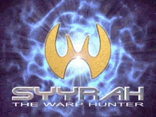 Syyrah - The Warp Hunter