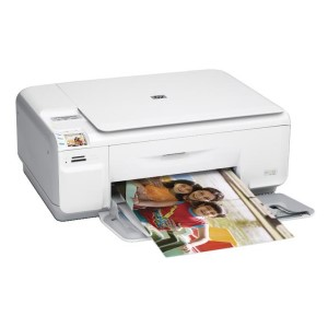 Hp c4400 printer driver for windows 7.
