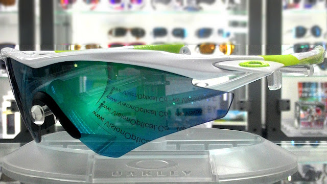 OAKLEY FINGERPRINT COLLECTION M2 (ASIA FIT) M2 FRAME