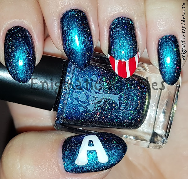 The-First-Avenger-Captain-America-Nails