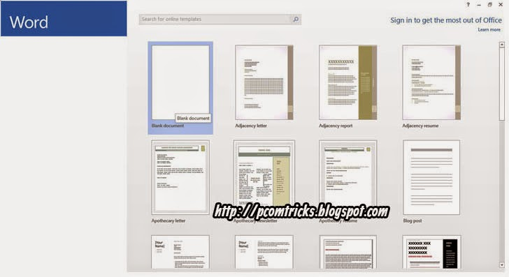 How to Protect a Microsoft Word Document alongside Password How to Protect a Microsoft Word Document alongside Password