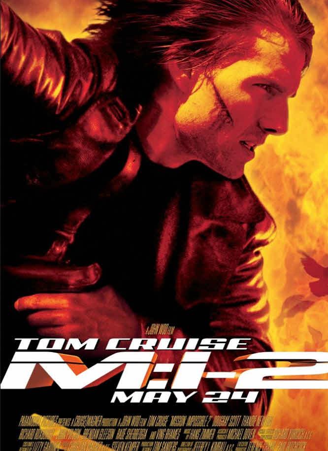 فيلم Mission: Impossible II 2000 مترجم