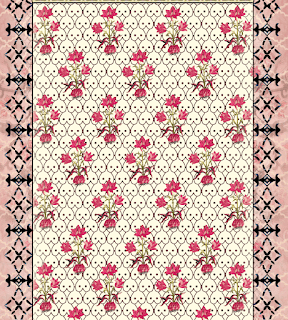 Textile-border-design-7073