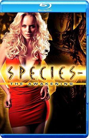 Species The Awakening BRRip BluRay 720p