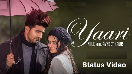 Yaari Song Whatsapp Status Video Download - Free Mp4 Video ...