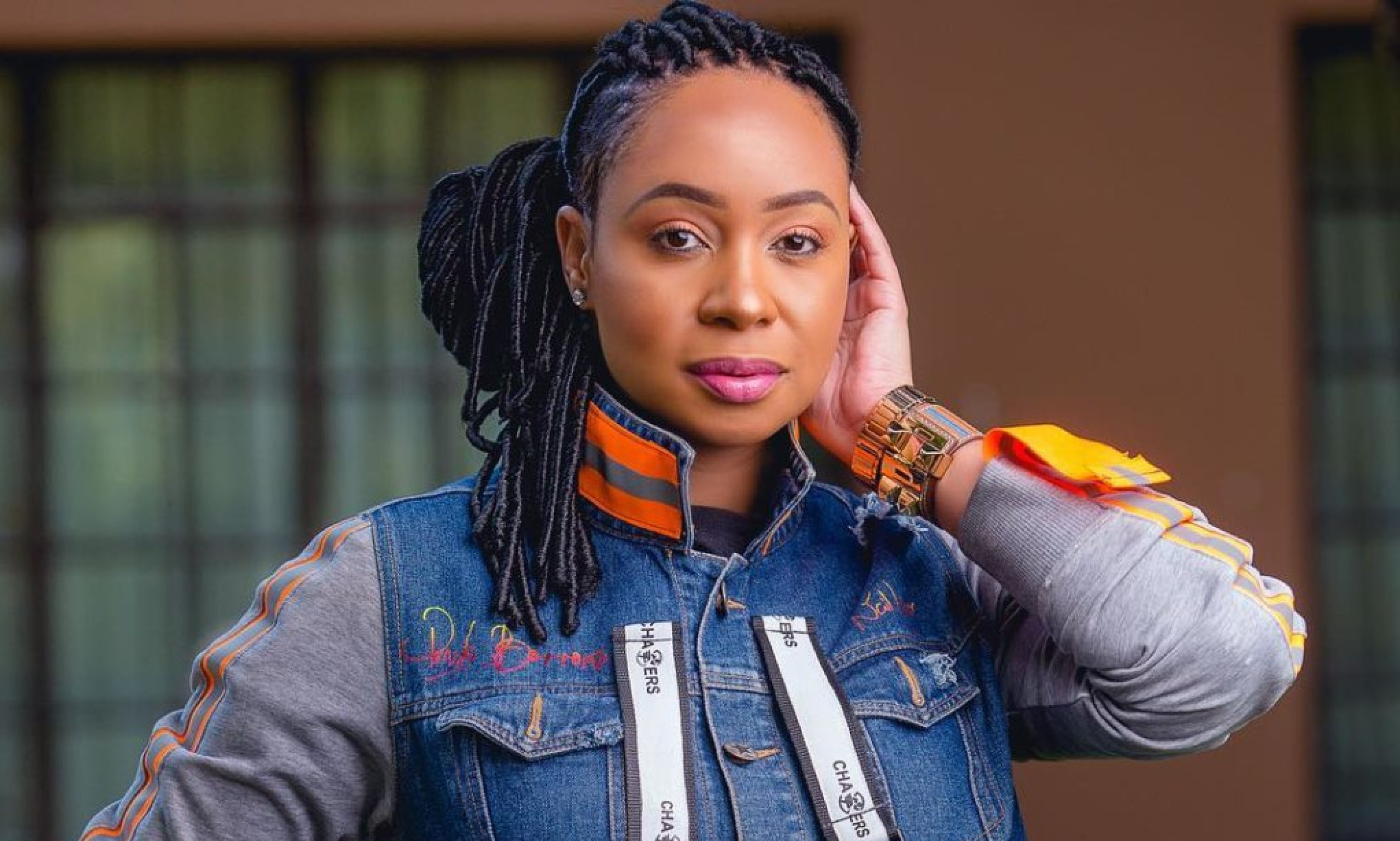 Pokello Pays Tribute To Ginimbi - Reveals The Truth Behind Kadungure's Success