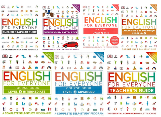 DK_English for Everyone (A Complete Self-Study Programme)