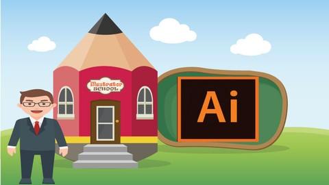 Adobe Illustrator CC 2019 the Fundamentals