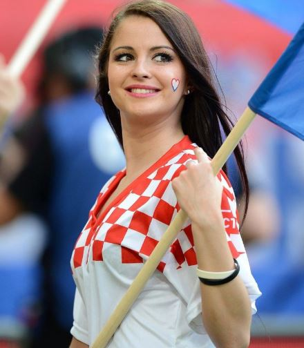 What do you know about Croatian women?