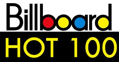 Chart Tangga Lagu barat billboard