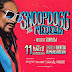 Snoop Dogg en Colombia 11 de marzo 2016