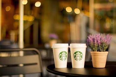 Starbucks Coffee - Coffee History