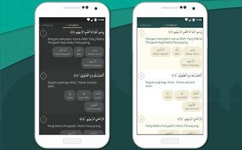 aplikasi al-quran terbaik 2020