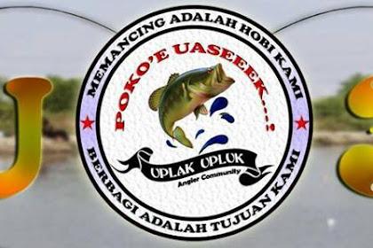 Uplak Upluk Uasek Angler Community